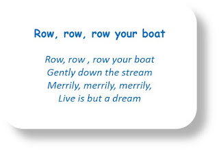 row_your_boat_lyrics