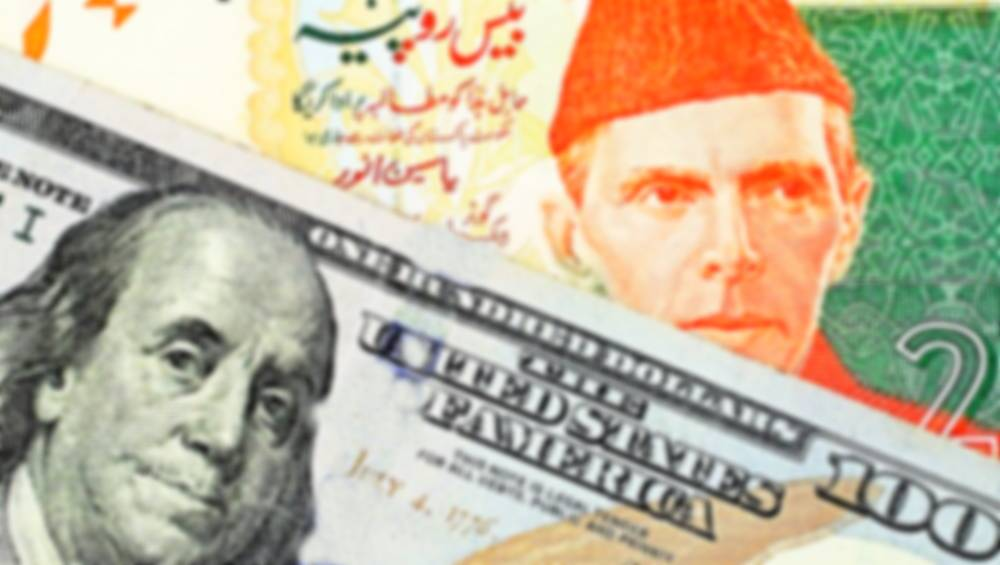 Rupee Crumbles to Pressure as it Deteriorates Against the US Dollar Once Again