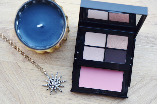 Bobbi Brown Sultry Nude Eye & Cheek Palette