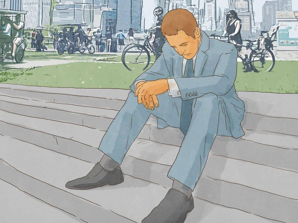ما اسباب الشعور بالحزن بدون سبب وكيفية التغلب علية؟