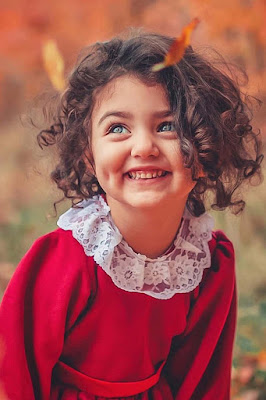 خلفيات الاطفال الصغار ، احلى صور الطفلة اناهيتا