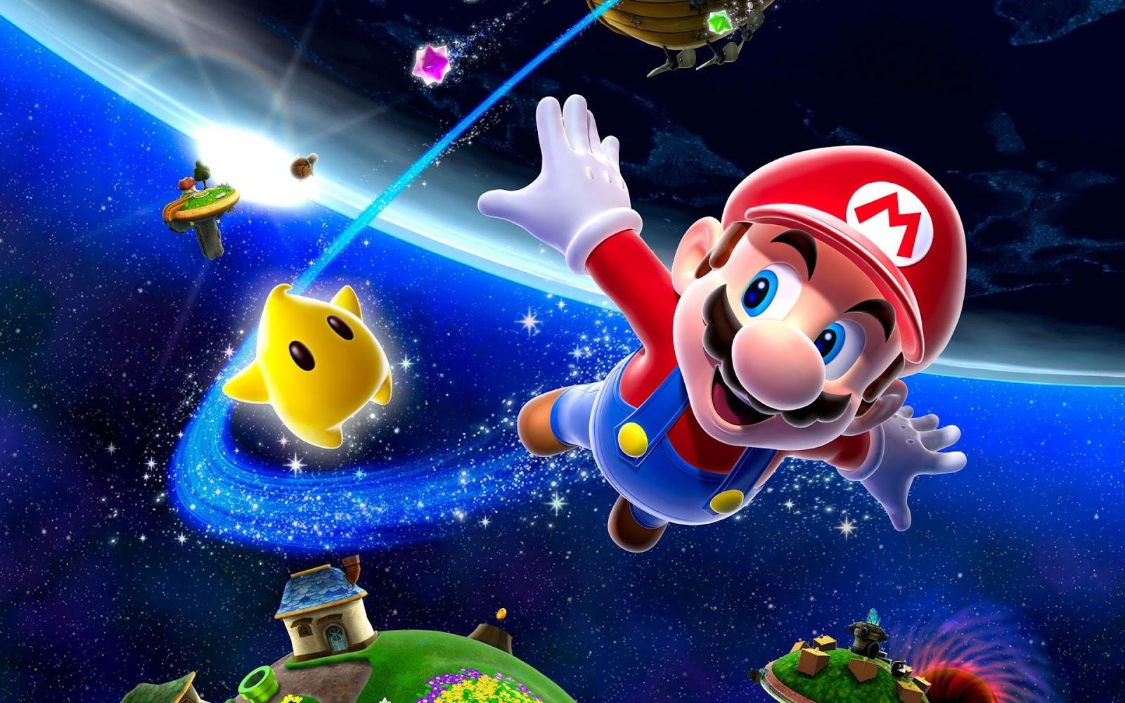 Super Mario FГјr Pc Kostenlos Downloaden Deutsch