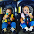 Nollywood Actor, Johnpaul Nwadike shares adorable photo of his twin boys
