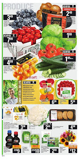 Zehrs Weekly Flyer and Circulaire August 16 - 22, 2018