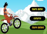 Dragon Ball Moto