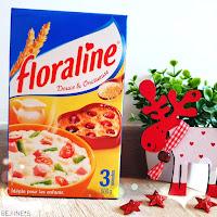 "DegustaBox ""Fêtes de fin d'Année"" floraline"