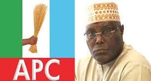Nigerians won't vote a fugitive, APC tells Atiku