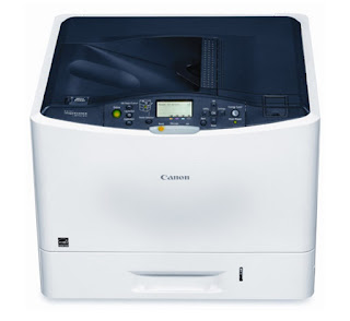 Canon Color imageRUNNER LBP5480 Drivers, Review