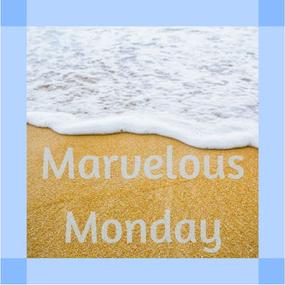 #MarvelousMonday, Currently Reading, TBR, On My Kindle Book Reviews