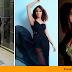 Vaani Kapoor's One-Shoulder Black See-Through Dress Leaves Us Speechless