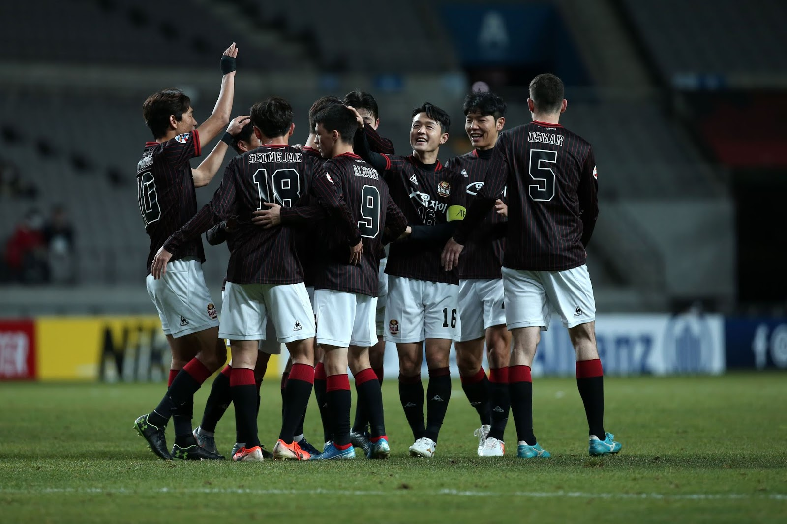 2020 Season Preview: FC Seoul
