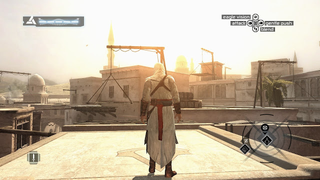 Assassins Creed Captura 1