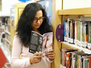 Perks of Habit of Reading books