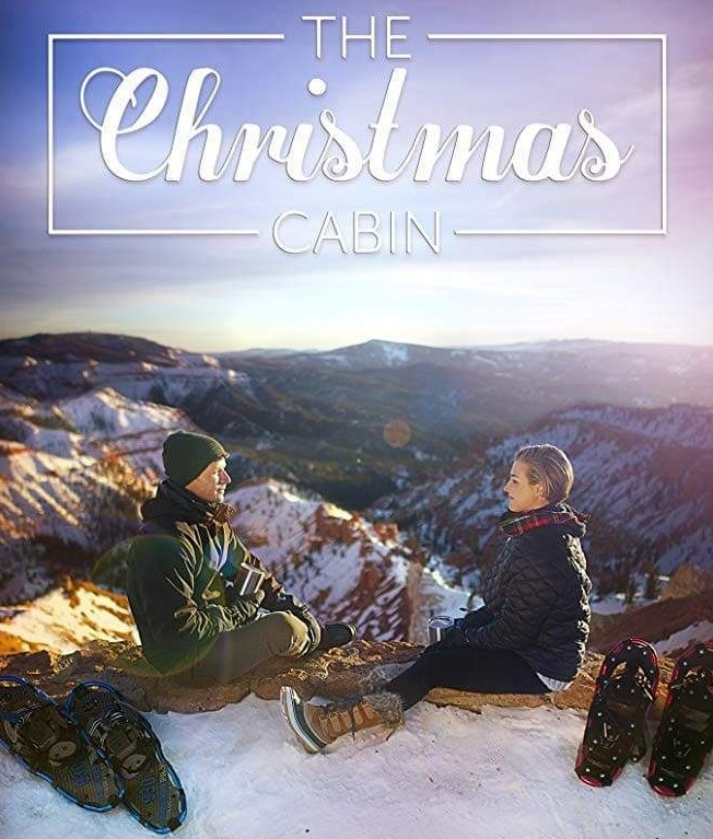 THE CHRISTMAS CABIN 2019 ONLINE