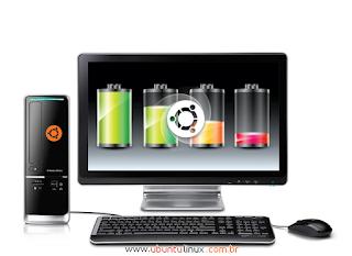 Como ajustar carregamento da bateria em Laptop/Notebook no Ubuntu, Linux Mint!