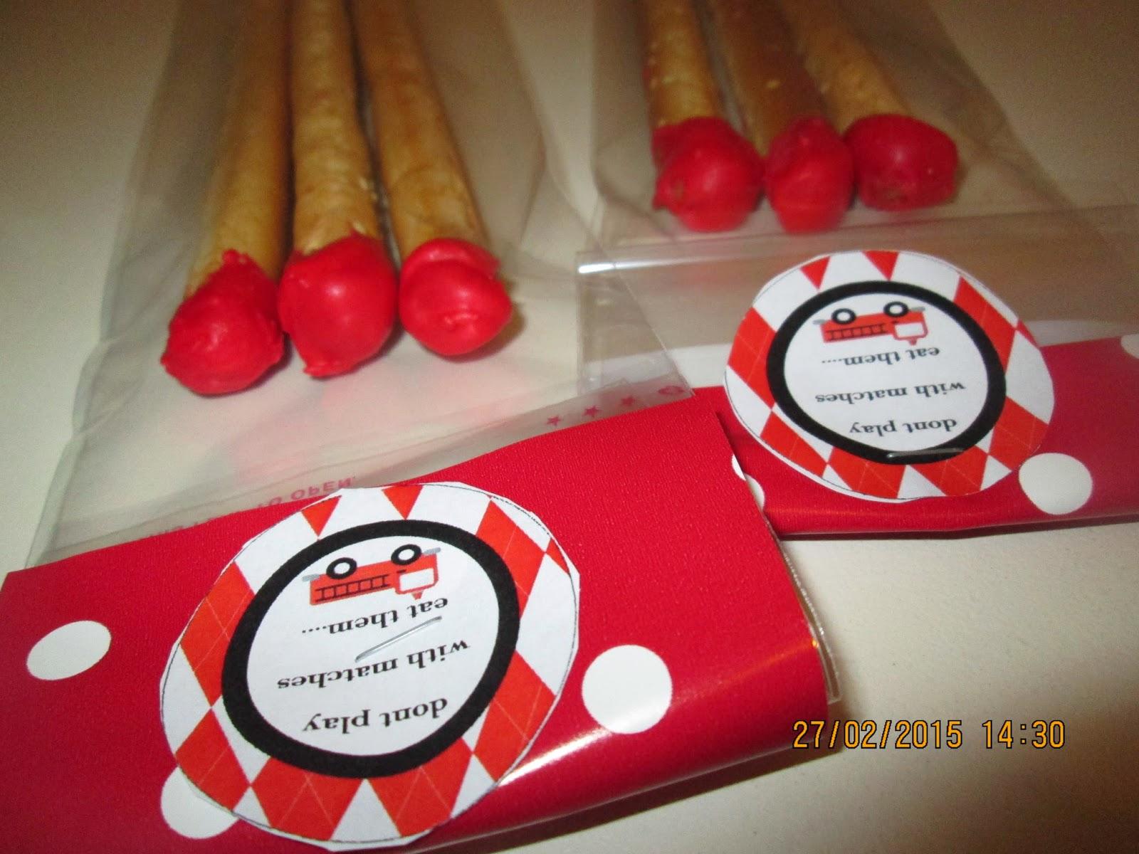 IMG 0029 - פורים במוטיב כיבוי אש