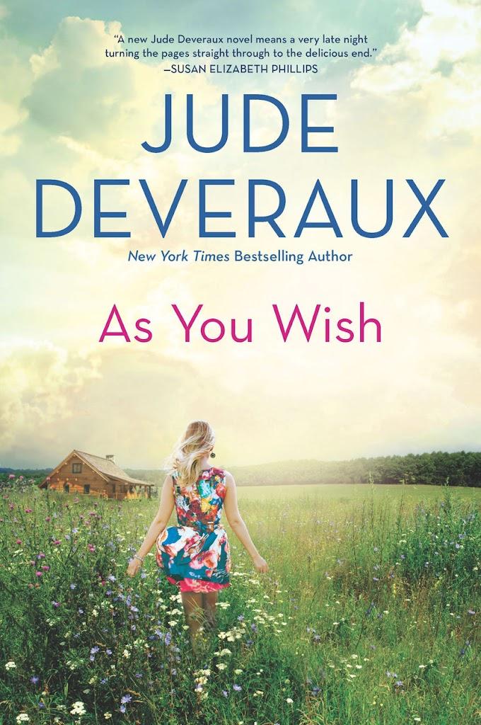 As You Wish By Jude Deveraux Free PDF Download