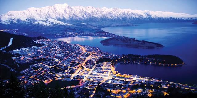 منحة  ممولة بالكامل لدراسة الدكتوراة فى نيوزيلاندا 2020 (ممولة بالكامل)  آخر موعد للتقديم , 2020-06-01
