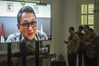 Menteri ESDM: Pengembangan Jaringan Listrik Pintar Percepat Elektrifikasi di Wilayah 3T