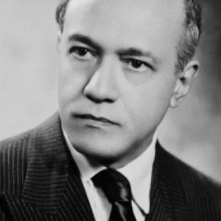 Jorge de Lima Brazilian Poet