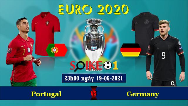 Portugal vs Germany LIVE [ 10:30 PM ]