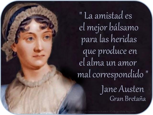 """17 frases fascinantes de Jane Austen en """"Orgullo y prejuicio"""""""