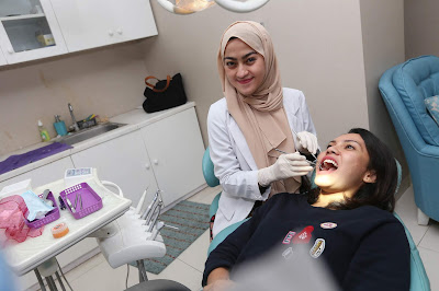 Spesialis Gigi dan Daftar Klinik Gigi Bekasi