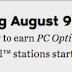 ESSO加油站8月9日起可攒PC Optimum积分