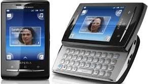 Harga Hp Sony Ericsson Xperia Mini Pro