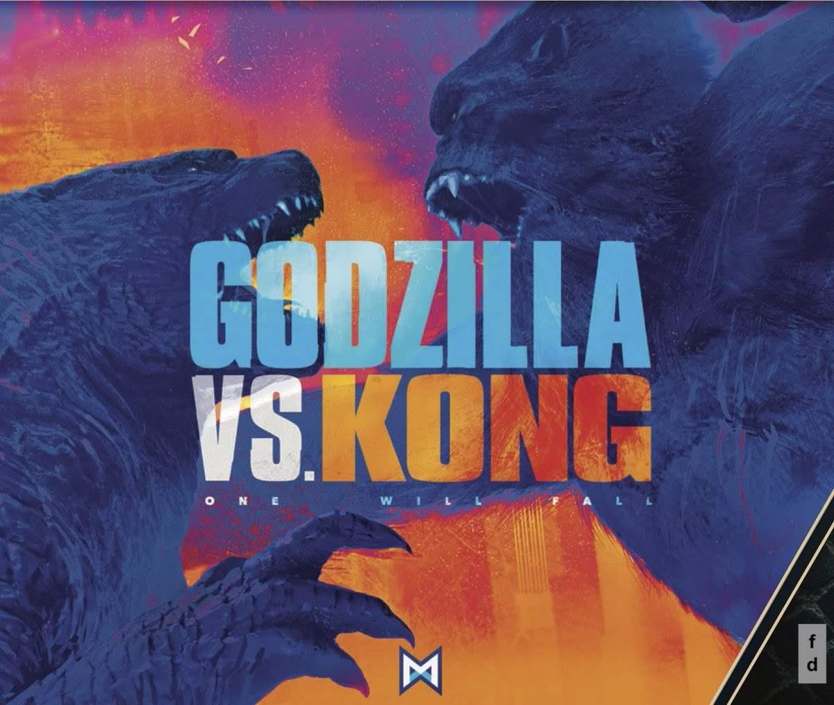 Godzilla vs. Kong :【ネタバレ注意】ハリウッド版「ゴジラ」シリーズの頂上決戦「ゴジラ vs. コング」が、コラッ ! !、著作権侵害だぞ ! ! と怒って、SNS から写真を削除しなければならないネタバレが公けになってしまった ! !