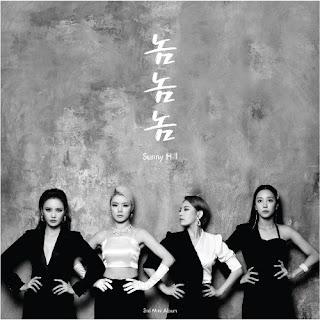 [Mini Album] Sunny Hill - NomNomNom MP3 full album zip rar 320kbps