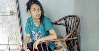Pamit Buka Bersama, Siswi SMP Hilang, Sehari Kemudian Ditemukan Warga Jadi Anak Linglung