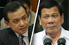Kapit lang! Trillanes: Pinas makakabangon muli pag wala na sa pwesto si Duterte