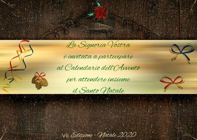 Calendario dell'Avvento per il Natale Express