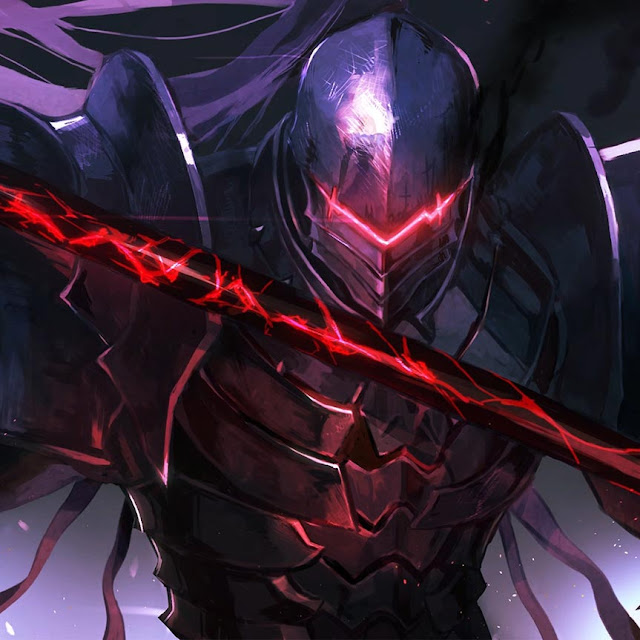 Berserker - FateZero Wallpaper Engine