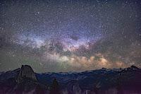 Starry Sky - Photo by Sam Goodgame on Unsplash