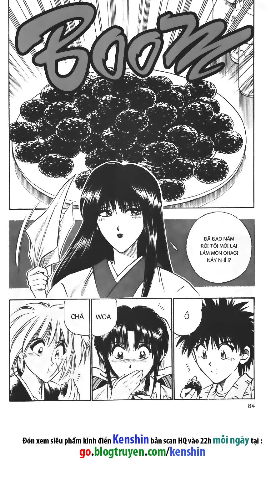 Rurouni Kenshin chap 20 trang 2