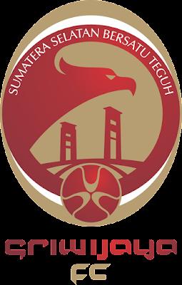 logo sriwijaya fc vector cdr