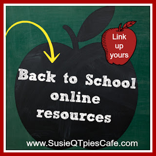 back to school online resources