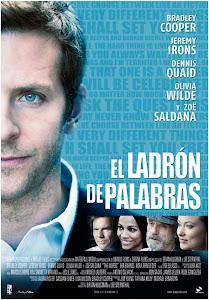Palabras Robadas / El Ladrón de Palabras / El Gran Secreto / The Words