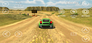 Exion Off-Road Racing latest mod