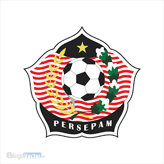 Persepam Madura Logo vector (.cdr) Free Download