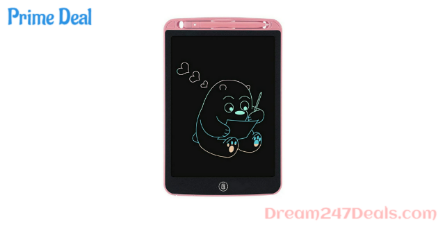 50% OFF CHIYANTECH LCD Writing Tablet