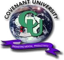 Covenant University 2018/2019 Postgraduate Studies Admission Form