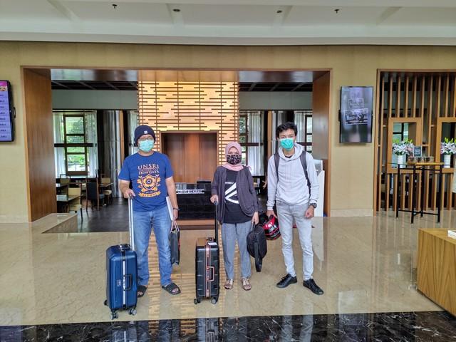 pengalaman menginap di hotel grand zuri bsd