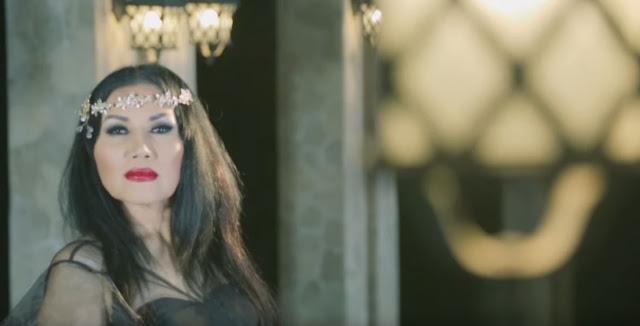 Lirik Lagu Benci - Rita Sugiarto (2020)