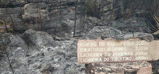A prefeitura já ordenou o fechamento do espaço (Foto: Divulgação)