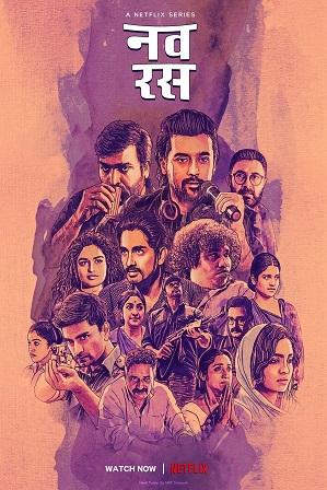 Navarasa Season 1 Full Hindi Download 480p 720p All Episodes [AMZN Web Series]