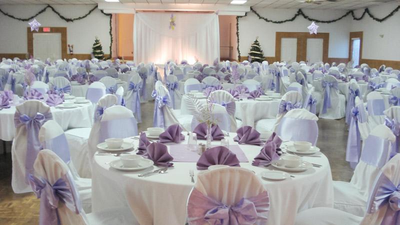 Wedding Decorations Wonderful Wedding Venue Decoration