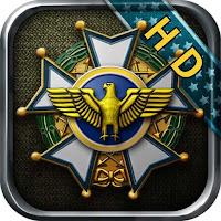 Glory of Generals :Pacific HD Mod Apk